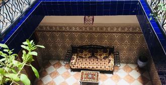 Hotel Medina - Marrakech