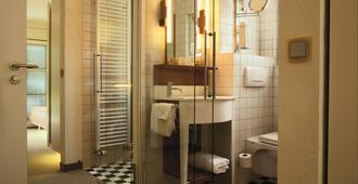 Mintrops Land Hotel Burgaltendorf - Essen - Habitación
