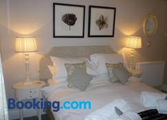 Brindleys - Bath - Phòng ngủ