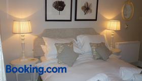 Brindleys - Bath - Makuuhuone