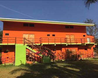 Lo Nuestro Resort - El Sunzal - Edificio