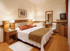 Hotel Bristol - Buenos Aires - Sypialnia