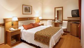 Hotel Bristol - Buenos Aires - Habitación