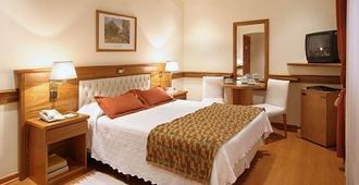 Hotel Bristol - בואנוס איירס - חדר שינה