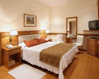 Hotel Bristol - Buenos Aires - Soveværelse