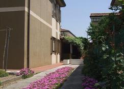 Venice Lagoon House - Tessera - Außenansicht