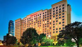 Sheraton Suites Houston Near The Galleria - Houston - Building