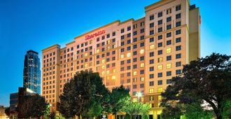 Sheraton Suites Houston Near The Galleria - יוסטון - בניין