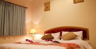 Baan Kasirin Resort 2 Koh Lipe - Ko Lipe - Makuuhuone