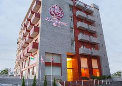 Al Murjan Palace Hotel - Jounieh - Κτίριο