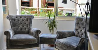 Minu Hotel - Fethiye - Living room