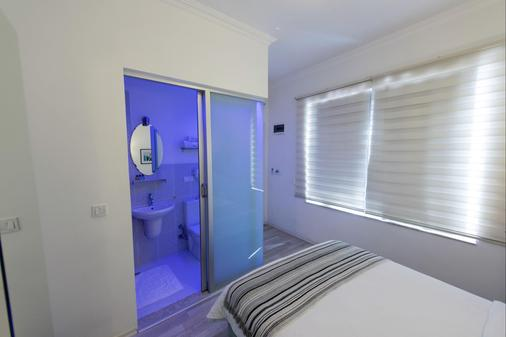 Minu Hotel - Fethiye - Kylpyhuone