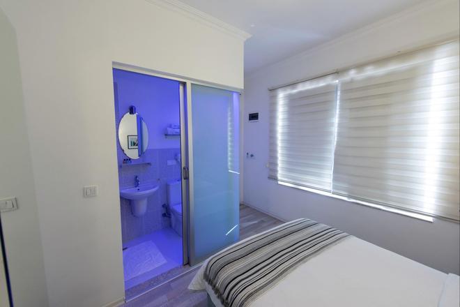 Minu Hotel - Fethiye - Banyo