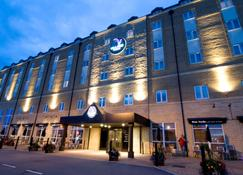 Village Hotel Hull - Hull - Building