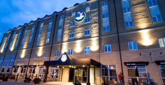 Village Hotel Hull - Кингстон-апон-Халл