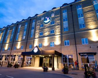 Village Hotel Hull - Hull - Building