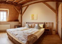 Weinhof Gassen - Kröv - Bedroom