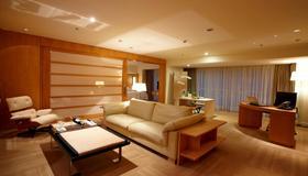 Hotel Emiliano - Sao Paulo - Living room