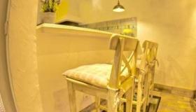 Cannes Old Town Suites - Cannes - Équipements de la chambre
