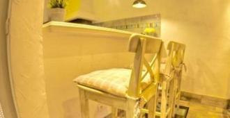 Cannes Old Town Suites - קאן - נוחות החדר