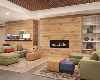 Country Inn & Suites by Radisson, Belleville, ON - Бельвіль - Лоббі