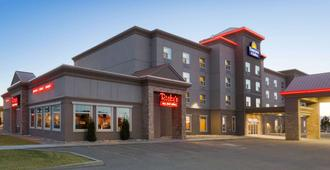 Days Inn & Suites by Wyndham Edmonton Airport - Leduc