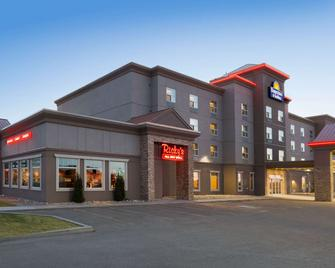 Days Inn & Suites by Wyndham Edmonton Airport - Leduc - Gebouw