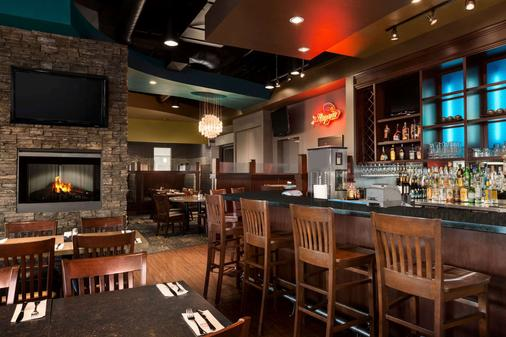 Days Inn & Suites by Wyndham Edmonton Airport - Leduc - Bar