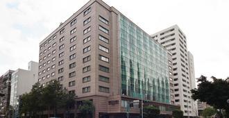 Gloria Prince Hotel Taipei - Taipei - Gebäude