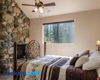 Yosemite Magic 'A' - Yosemite Valley - Bedroom