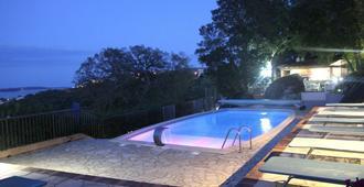 Residence a Licetta - Porto-Vecchio - Pool