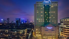 Fortuna Hotel Hanoi - Hanoi - Gebäude