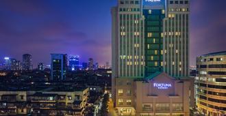 Fortuna Hanoi Hotel - Ανόι - Κτίριο