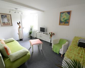 Enjoy Holiday With Ambiance - Königstein (Saxony)
