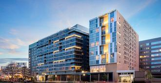 Residence Inn Washington Capitol Hill/Navy Yard - Washington, D.C.