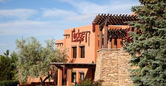The Lodge at Santa Fe - Santa Fe - Bygning