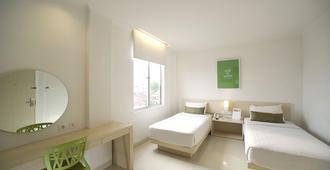 Zuri Express Hotel Pekanbaru - Pekanbaru - Habitación