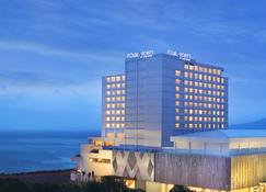 Four Points by Sheraton Manado - Manado - Building