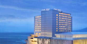 Four Points by Sheraton Manado - Manado - Edificio