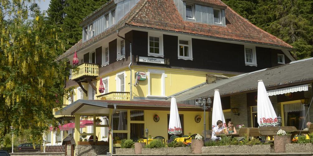 Gasthaus Loffelschmiede 85 1 2 7 Titisee Neustadt Hotel Deals Reviews Kayak