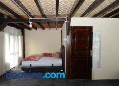 Canyon Jungle Stay - Bukittinggi - Bedroom