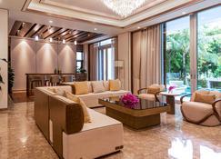 Sofitel Sanya Leeman Resort - Sanya - Piscina