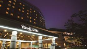 The K-Hotel Seoul - Seúl - Edificio