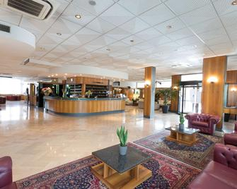 Hotel Minerva - Arezzo - Ingresso