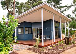 Old Dairy Cottage - Adults Only - Margaret River - Building