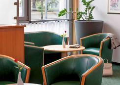 Ibis Dortmund City - Dortmund - Lounge