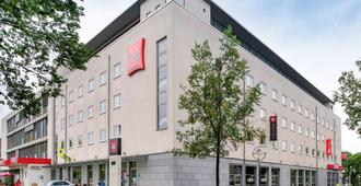 Ibis Dortmund City - Ντόρτμουντ - Κτίριο