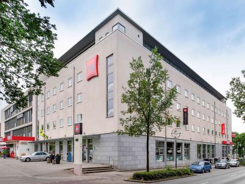 Ibis Dortmund City - Dortmund - Building