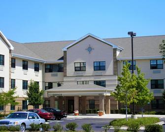 Extended Stay America - Chicago - Schaumburg - I-90 - Шаумбург - Здание