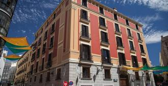 Toc Hostel Madrid - Μαδρίτη - Κτίριο